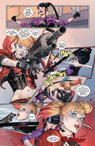 Harley Quinn and Punchline Prime Earth 04