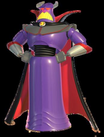 Imperatore Zurg