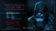KillerCroc AO