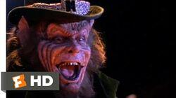 Leprechaun 3 (8 8) Movie CLIP - Flame Broiled (1995) HD