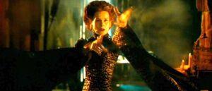 Mistress Morgana le Fay