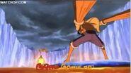 One Piece - Luffy vs Don Atchino - Gomu Gomuno Hyakuman do Bazooka - YouTube