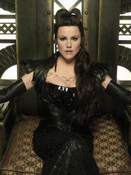 Queen Azkadelia