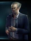 Simon Stagg's bio image