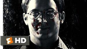 Sin City (3 12) Movie CLIP - He Never Screams (2005) HD