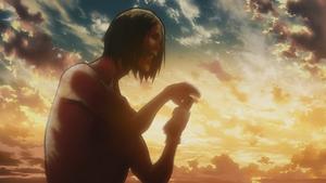 Smiling Titan Kills Kalura