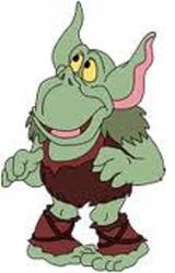 Toadwart