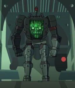 Arnim Zola (Earth-TRN633) from Marvel's Spider-Man (animated series) Season 1 20.JPG