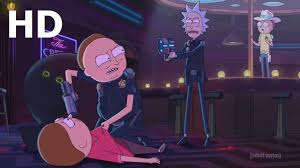 Big Morty held at gunpoint