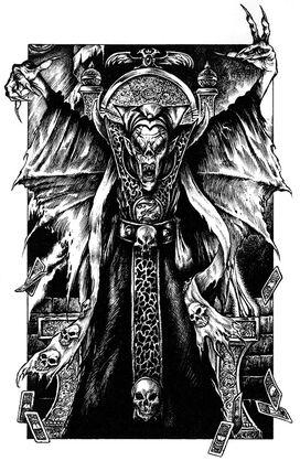 Demon Zagor