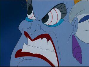 Furious Ursula