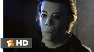 Halloween Resurrection (5 10) Movie CLIP - Imposter (2002) HD
