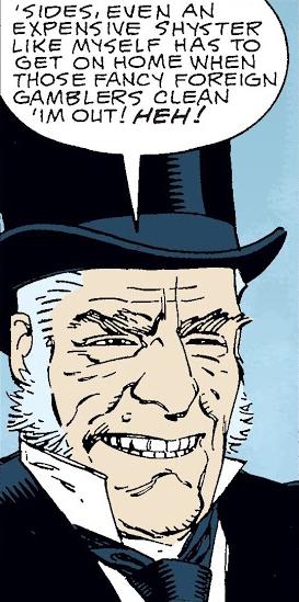 Jack The Ripper Batman Gotham By Gaslight Villains Wiki