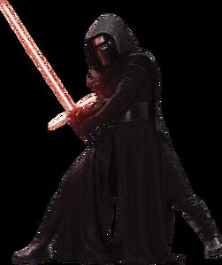 Kylo Ren (Masked)