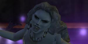 Marishka Demon Van Helsing video game