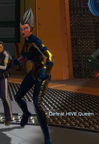 Queen Bee (DC Universe Online)