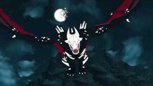 RWBY - Awakening Dragon Grimm