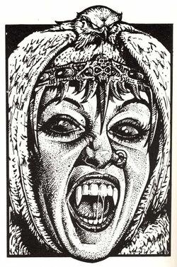 Shareella (vampire)
