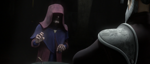 Sidious space
