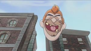 Strickland evil laugh
