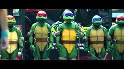 Ted 2 Comic Con TMNT Scene