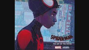 The Prowler's Theme (Spider-Man Into the Spider-Verse)