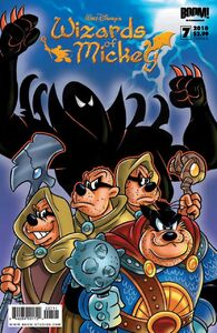 1318264-wizards of mickey 7 cvr b