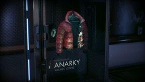 Anarky Jacket AK