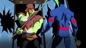 "Batman Unlimited Monster Mayhem - ""Scarecrow vs"