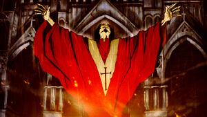 Bishop-Salesman