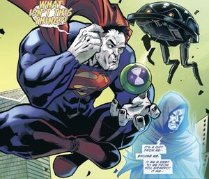 Bizarro-Superman (Earth 29) 0001