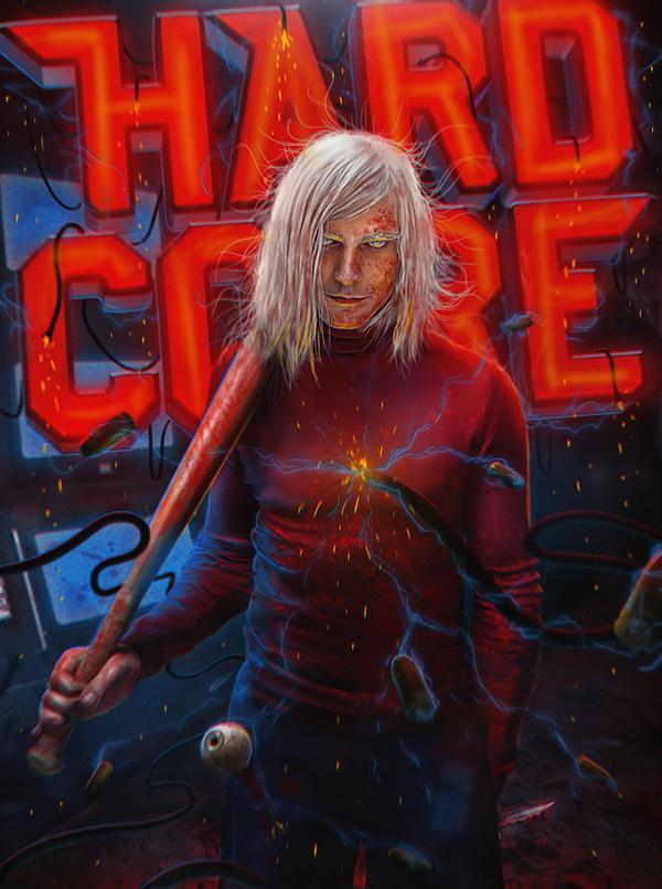 hardcore henry full movie free