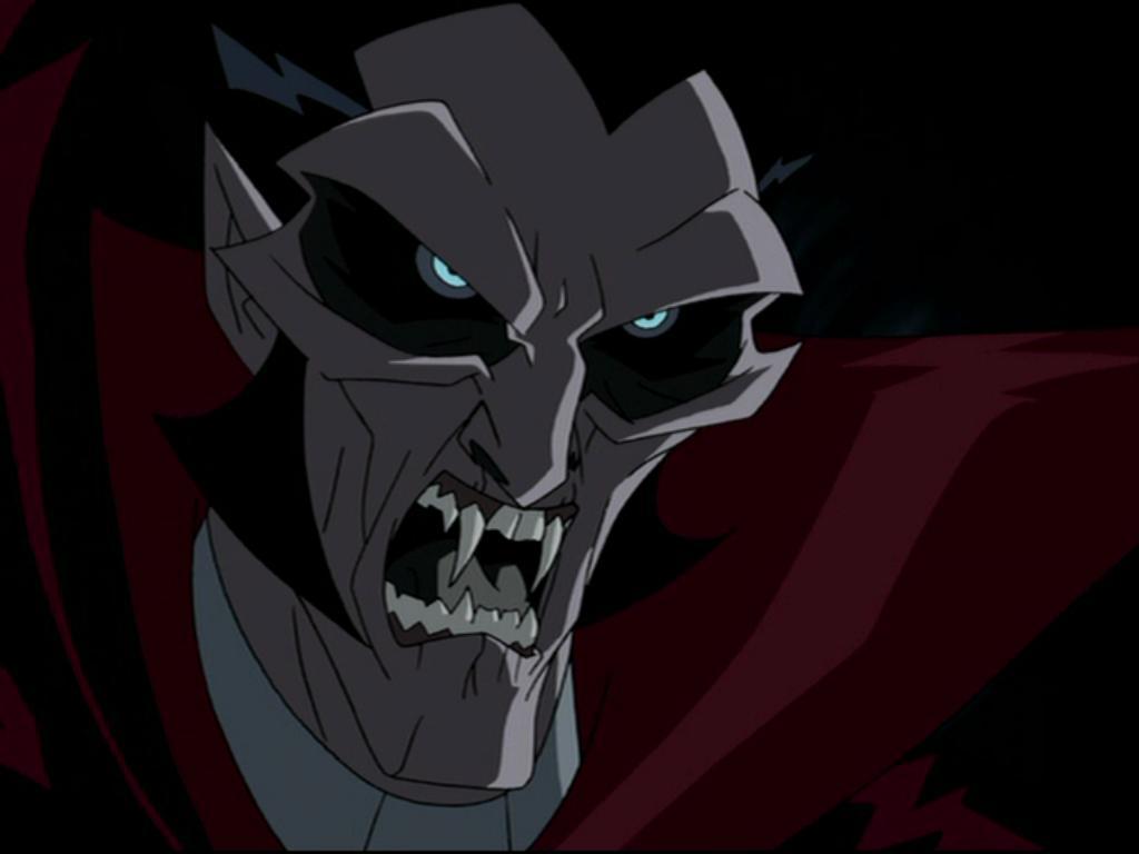 Dracula the batman villains wiki fandom powered by wikia - Batman contre joker ...