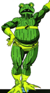 Eugene Patilio (Earth-616) from Official Handbook of the Marvel Universe A-Z Vol 1 4 0001