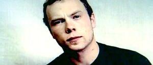 Face of Bill Williamson