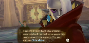 Ghirahim