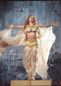 Marishka promotional