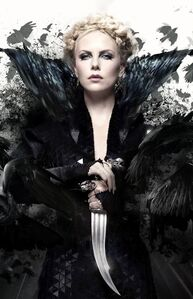 Snow-white-and-the-huntsman-poster-art- Crows