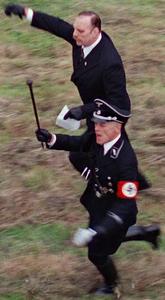 Standartenfuehrer Gestapo