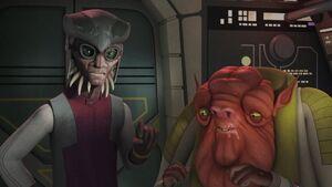 Star Wars Rebels Season Three 19