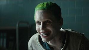 "Suicide Squad - ""Joker"" HD"