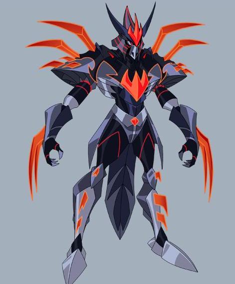 Cyber Shredder Villains Wiki Fandom