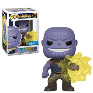 Thanos IW POP 2