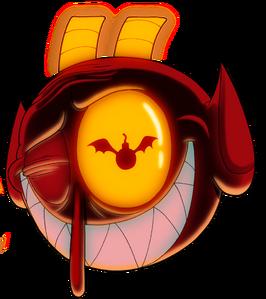 The Devil Bat Eye