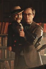 Ventriloquist Gotham