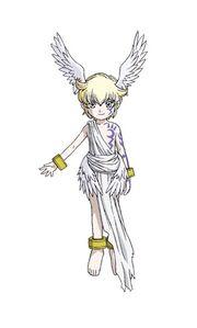 Wingless Lucemon