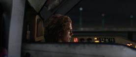Anakin cockpit
