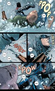 Batman vs KG Beast 4
