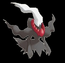 Darkrai (Mystery Dungeon)