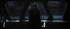Darth Vader witnesses
